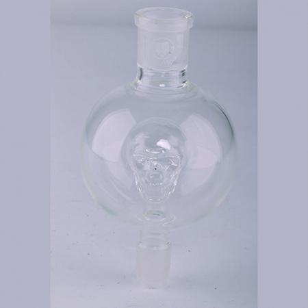 Glass Molasses Catcher